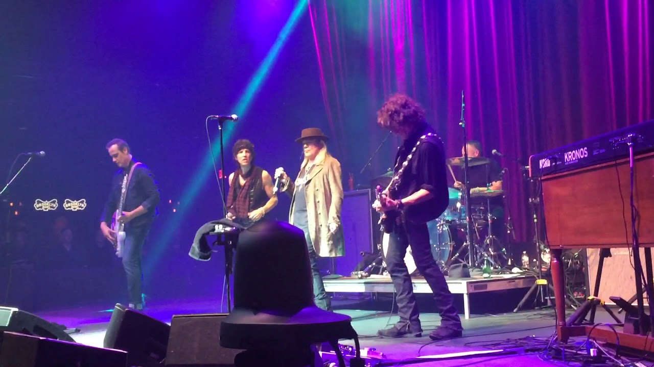 foto de Come Together with Joe Perry of Aerosmith for Monster s